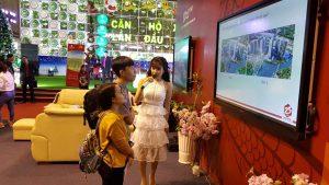 Ra mắt chính thức Trung tâm Dịch vụ Khách hàng - Nam Long Group