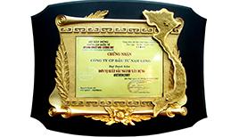 Giải thưởng vietreal 2007
