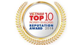Top 10 chủ đầu tư uy tín nhất Việt Nam 2018