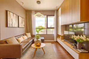 Bán chung cư giá rẻ Bình Tân Akari City - Phong cách thiết kế tinh tế, hiệu quả định hình phong cách sống